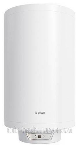 Бойлер электрический BOSCH Tronic 8000T  ES 080-5 2000W BO H1X-EDWRB (сухой тэн)(универсальны монтаж