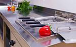 Кухонное оборудование для гостиниц для привлечения прибыли