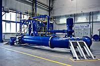 Насосы промышленные ТМ Hydro-Vacuum (Польша)