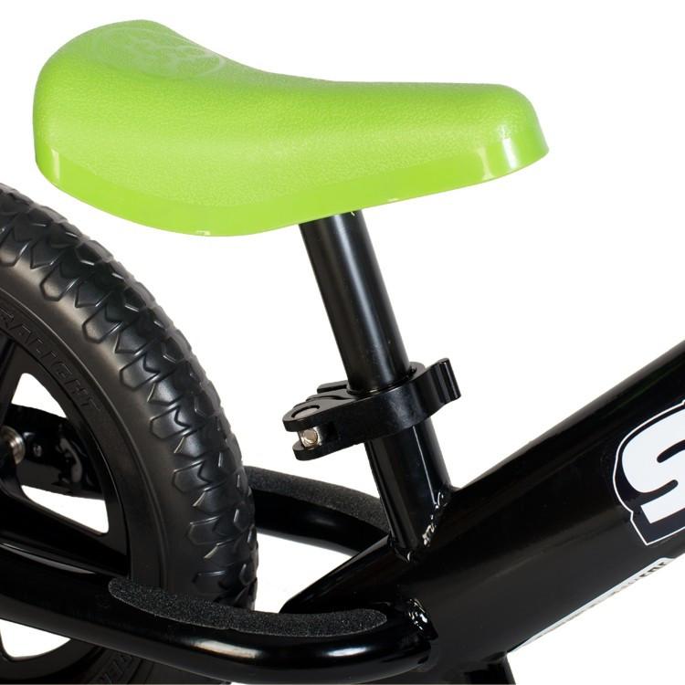 Мини сиденье Strider зелёное