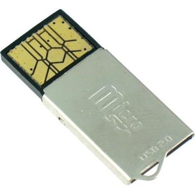 Мини картридер SY-T90 MicroSD