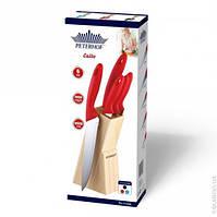 Набор ножей 6 пр. Peterhof 22408