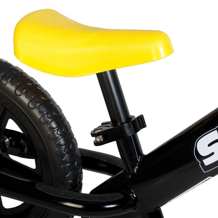 Мини сиденье Strider жёлтое