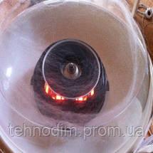 Аппарат для приготовления сахарной ваты Clatronic  ZWM 3478, фото 3