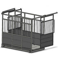 Весы для животных 4BDU600Х-1212-Р-Б Бюджет