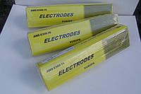 Электроды для нержавеющих сталей AWS E-308-16 ф3,2 мм (5,0 кг)