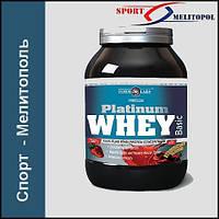 Form Labs PLATINUM Whey Basic 900 г Сывороточный протеин