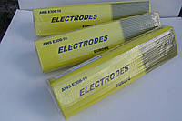 Электроды для нержавеющих сталей AWS E-308-16 ф4; ф5 мм (5,0 кг)