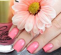 Лак для ногтей Jerden Pastel collection 10мл №08, фото 1