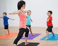 Курсы инструкторов йоги, флай йоги, пилатеса для детей и подростков (очно и онлайн)