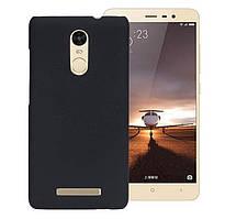 Чехол бампер Soft touch для Xiaomi Redmi Note 3