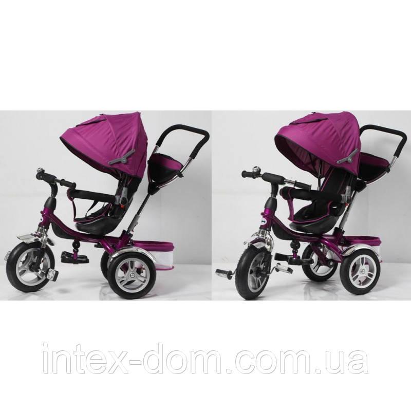 Детский трёхколёсный велосипед TR16011