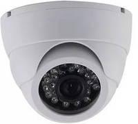 Аналоговая камера видеонаблюдения CCTV 349