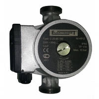 Насос циркуляционный Elektromet U25/60-180
