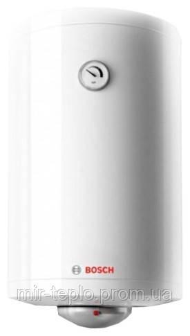 Бойлер электрический BOSCH Tronic 3000T ES 050-4 1600W BO MOX-CTWVB(сухой тэн)вертикальный монта   .