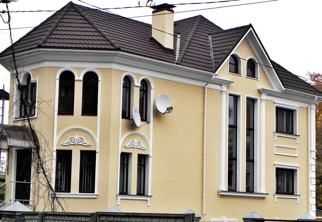 Жилой дом г. Боярка