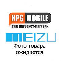Шлейф для Meizu MX2, коннектора зарядки, с компонентами (оригинал)