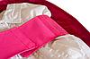 Органайзер для рубашек на 3 шт / для путешествий ORGANIZE (розовый), фото 4