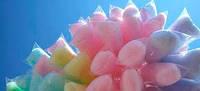 Вкусовая добавка для сладкой ваты со вкусом жвачка
