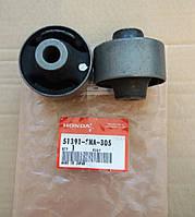 Сайлентблок переднего нижнего рычага подвески, передний на Хонда Цивик.Код:51391-SNA-305