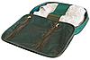Органайзер для рубашек на 3 шт / для путешествий ORGANIZE (зеленый), фото 3
