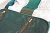 Органайзер для рубашек на 3 шт / для путешествий ORGANIZE (зеленый), фото 4