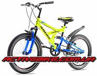 "Велосипед детский Ardis WINNETOU (MANITOU) AMT 20"", фото 1"