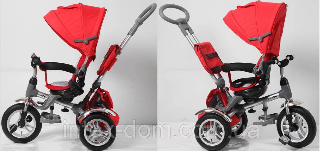 Детский трехколесный велосипед TR16005