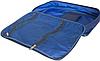 Органайзер для рубашек на 3 шт / для путешествий ORGANIZE (синий), фото 4