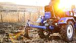 Как выбрать навесное оборудование на мототрактор