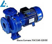 Насос NSCE65-125/55 Lowara (ранее насос FHE65-125/55).  Цена грн Украина