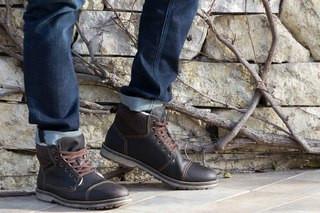 Брендовая мужская обувь
