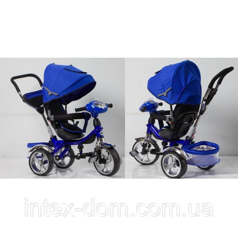 Детский трехколесный велосипед TR16013