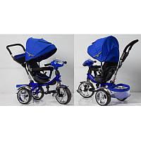 Детский трехколесный велосипед TR16013, фото 1