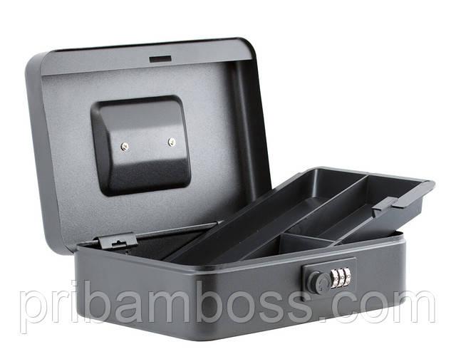 Бокс для денег Buromax BM-0401 (25см)