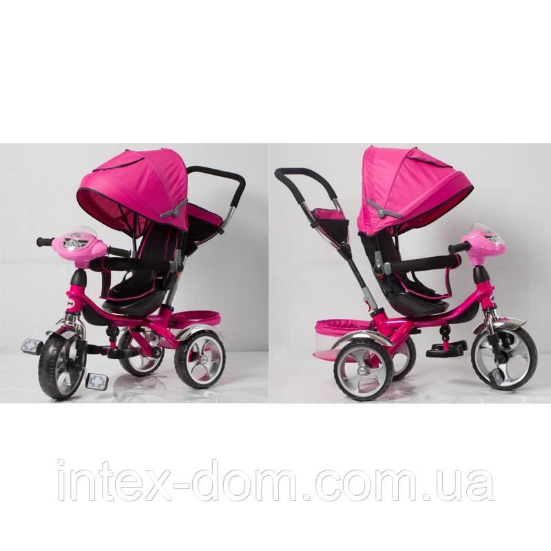 Детский трёхколёсный велосипед TR16015