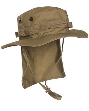 Панама брит. спецназа с защитой шеи (Coyote) Mil Tec Sturm, фото 2