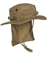 Панама брит. спецназа с защитой шеи (Coyote) Mil Tec Sturm