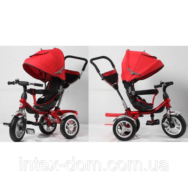 Детский трёхколёсный велосипед TR16009