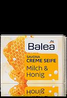 "Мыло кусковое ""Мед-молоко"" Balea 150 гр"