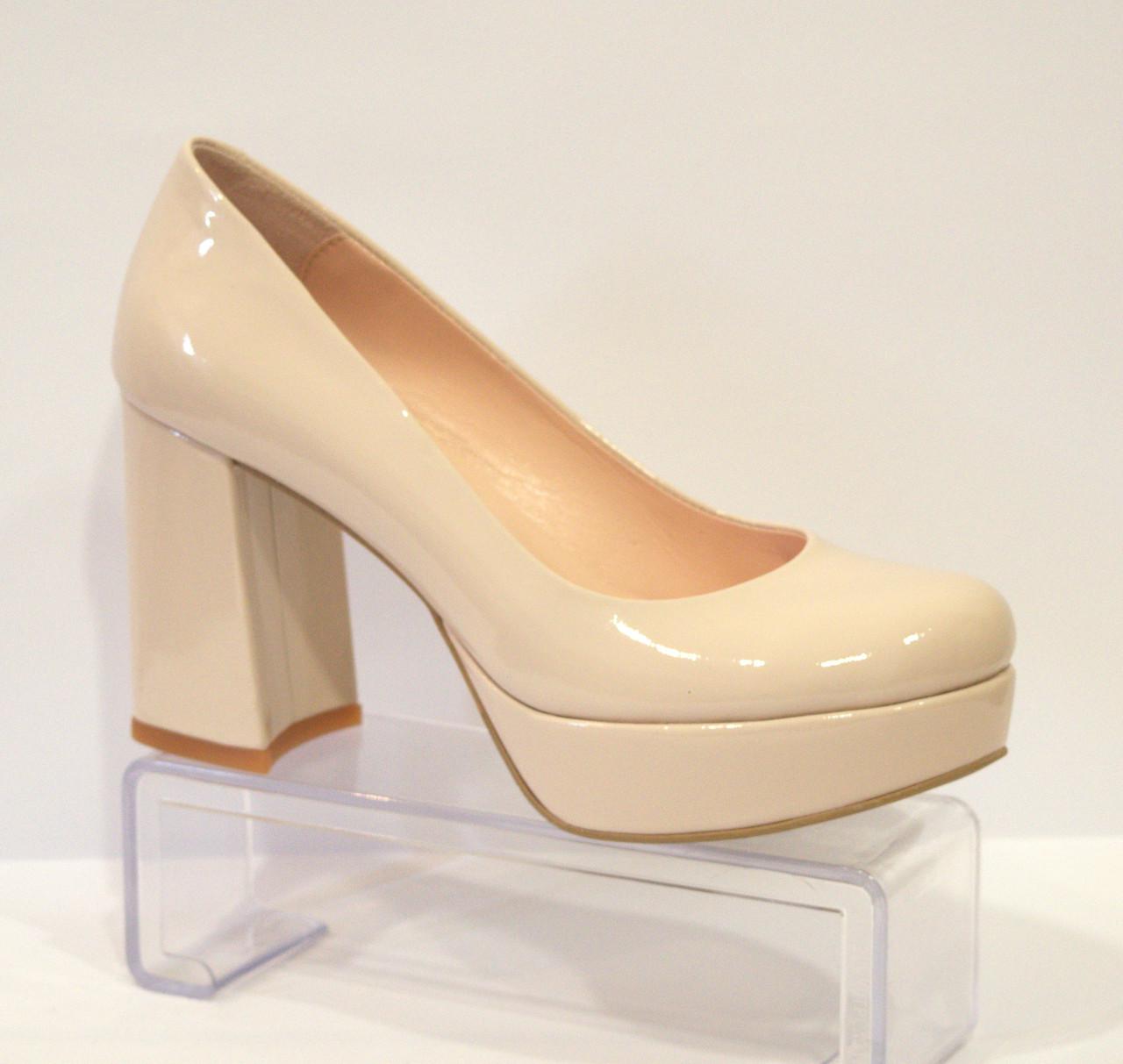Туфли женские Lottini 11-276