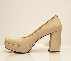 Туфли женские Lottini 11-276, фото 3