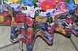 Клеёнка непрозрачная силикон Весна, очень эффектно смотрится!, фото 3