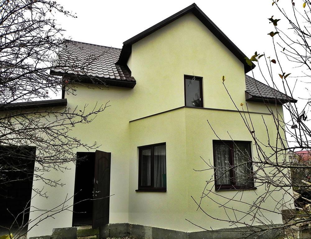 Жилой дом г. Киев (Осокорки)