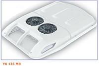 Iveco Daily 2006+ Кондиционер на крышу 13.5 квт моноблок