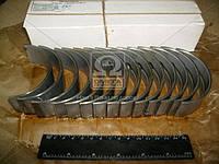 Вкладыши коренные 0,5 ГАЗ 4301 АО10-С2 (ЗПС, г.Тамбов). ТА.542-1000102сбС