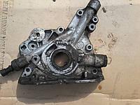 Масляный насос Chevrolet Aveo (Б.У) корея