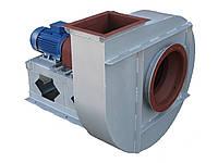 Дымосос ДН-5 с дв. 4 кВт/1500 об.мин Схема №1