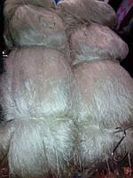 Сетеполотно Аваллон из капрона 29 в 6 белая (ячейки: 70, 80, 90, 100) 75я*150м сетепластина