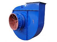 Дымосос ДН-12,5 с дв. 55 кВт/1500 об.мин Схема №1